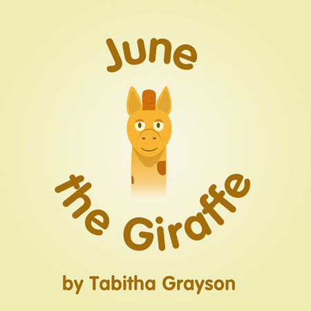 June the Giraffe